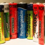 10 Best Rechargeable Batteries for Solar Lights - Reviews in 2021