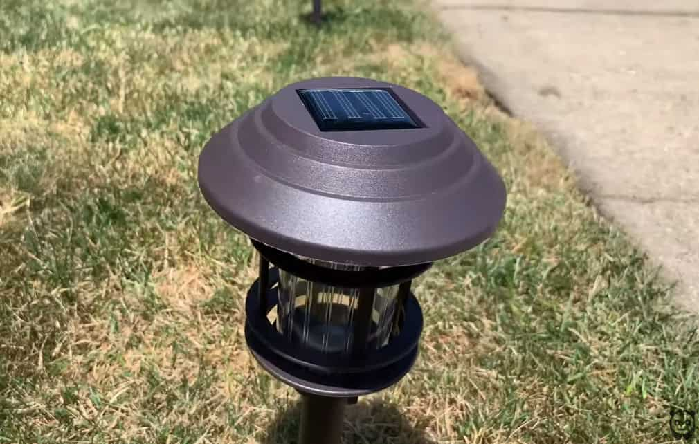 does solar lights work in winter
