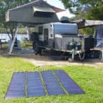 10 Best Solar Panels for Camping 2021 - Portable Solar Panel Reviews