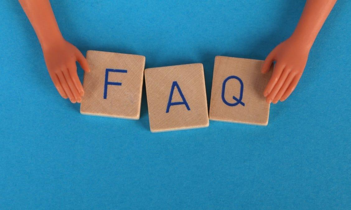 FAQs for Solar Flood Light