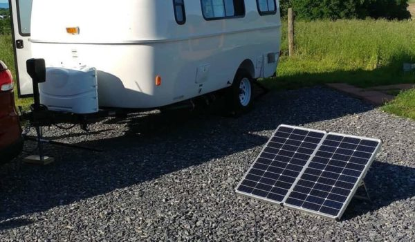 10 Best Portable Solar Panels for RV 2021 – Reviews & Buyer's Guide