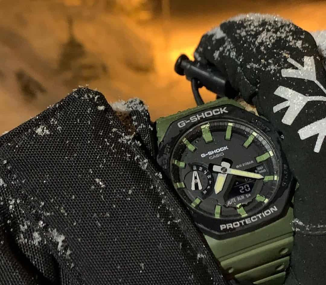 best atomic solar watch