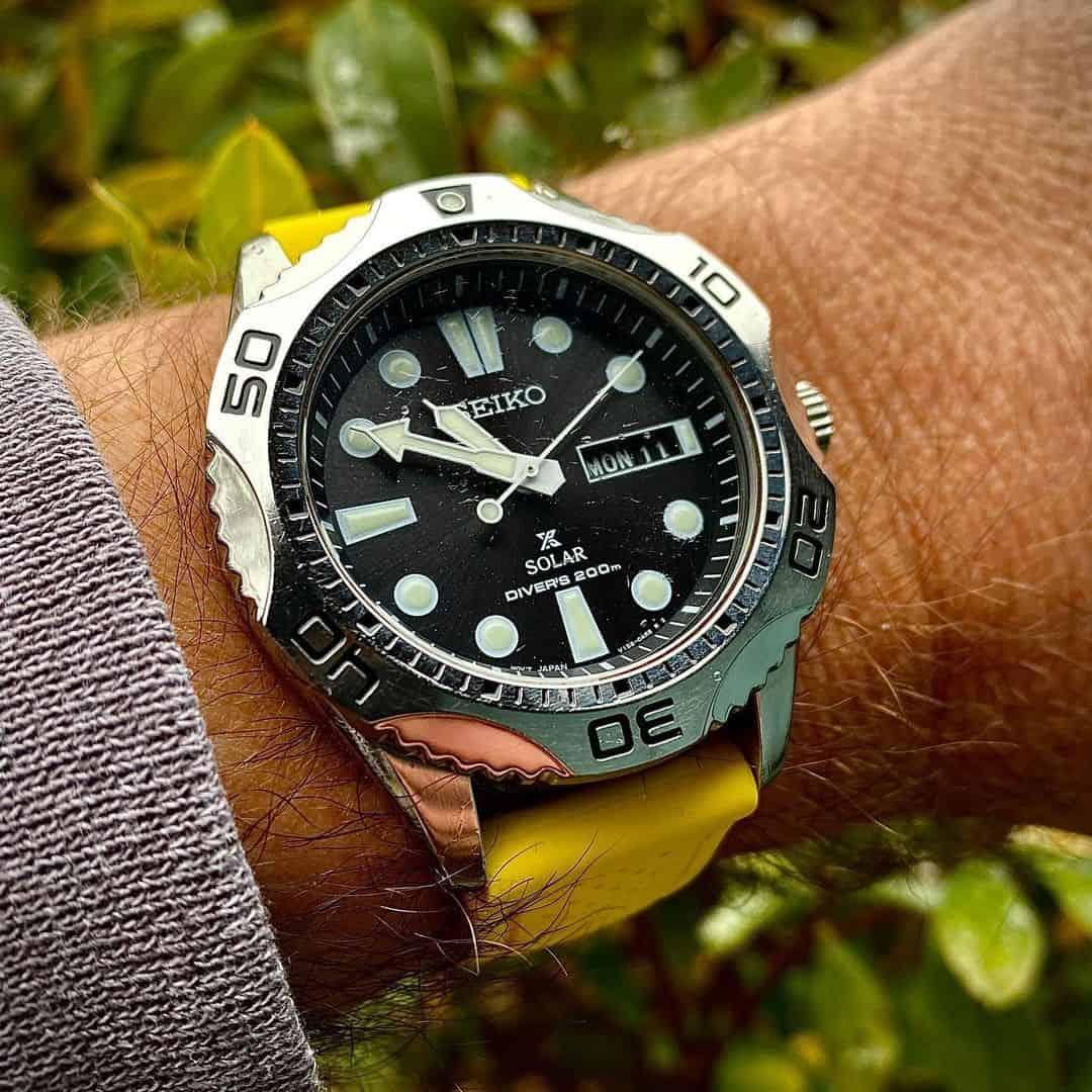 best casio solar atomic watch