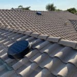 Best Solar Attic Fans in 2021 - Reviews and Buyer's Guide