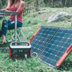 10 Best Solar Generators for Camping 2021 - Reviews and Buyer's Guide