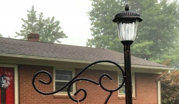 10 Best Solar Lamp Posts 2021 – Outdoor Lamp Post Lights Reviews