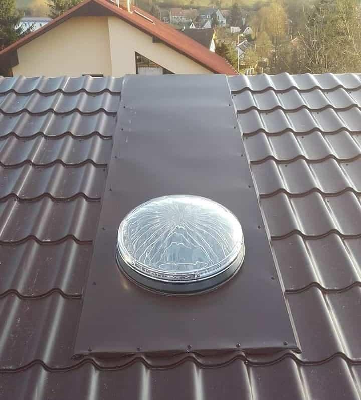 solar tube reviews