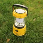 10 Best Solar Camping Lanterns 2021 - Reviews and Buyer's Guide