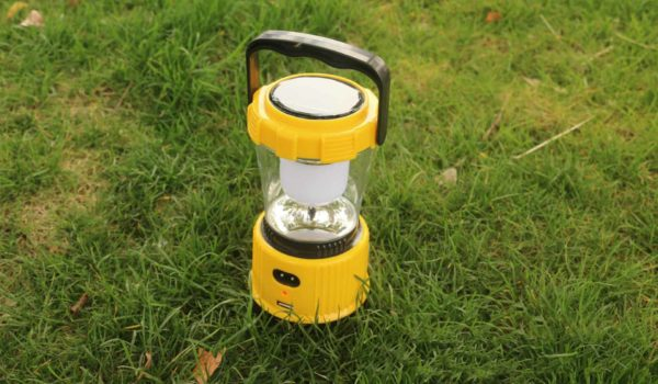 10 Best Solar Camping Lanterns 2021 – Reviews and Buyer's Guide