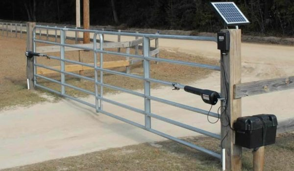 10 Best Solar Gate Openers in 2021 – Reviews and Buyer's Guide