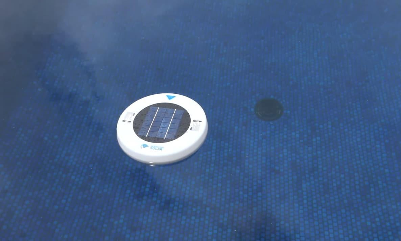 Best Solar Pool Ionizer