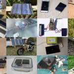 20 DIY Solar Charger Ideas – How to Make a Solar Charger