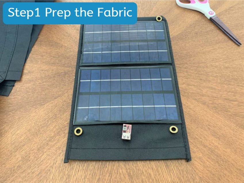 diy solar charger controller