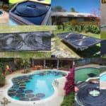15 DIY Solar Pool heater Ideas - How to Make a Solar pool heater
