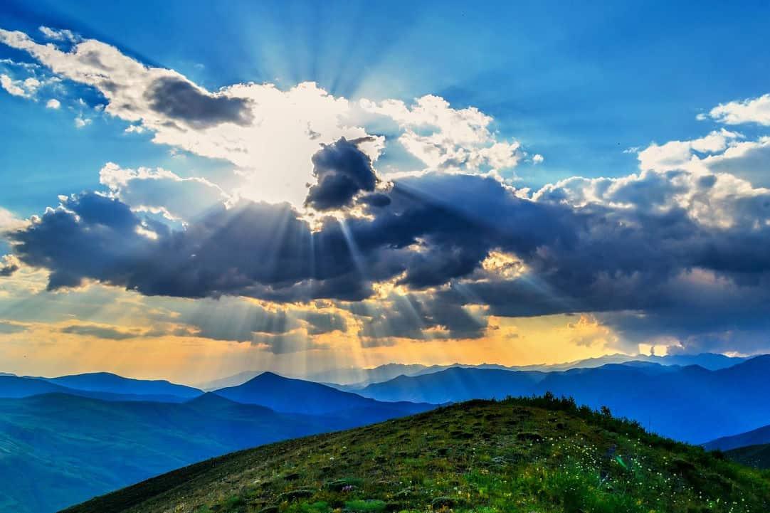 edge of cloud effect