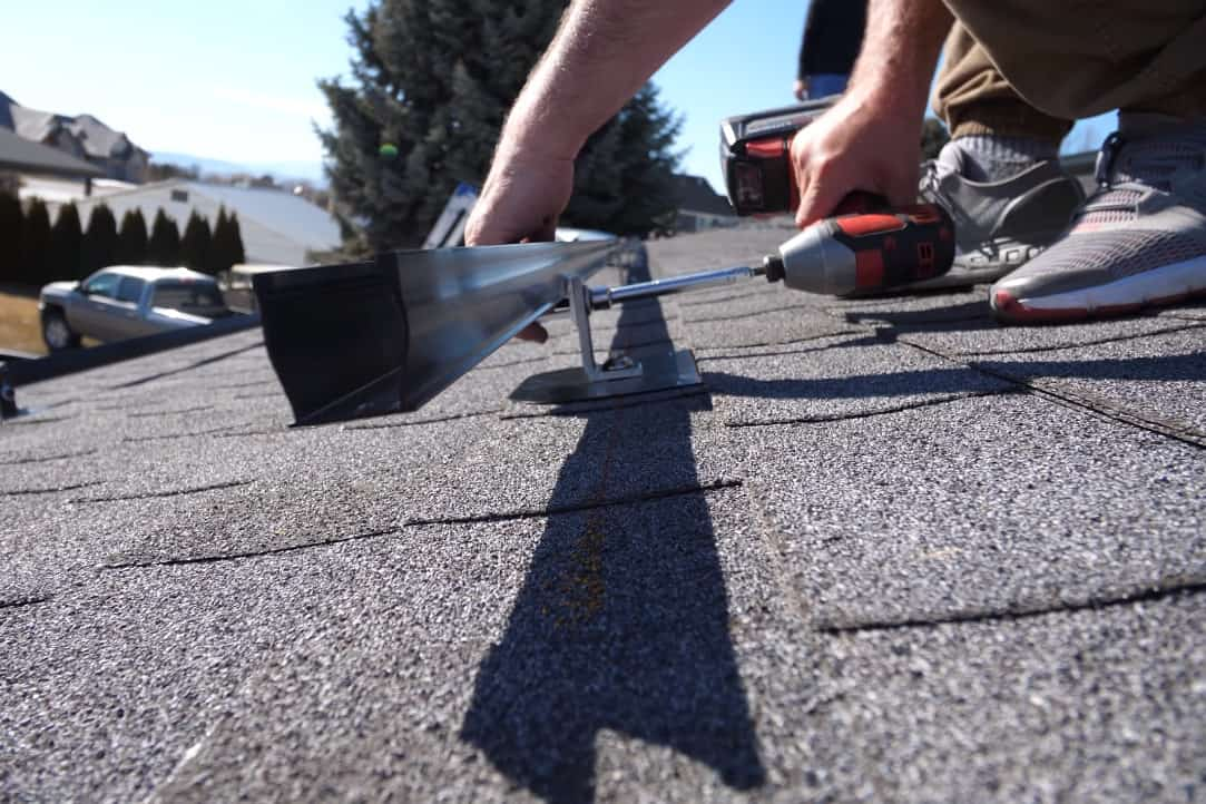 how do you install solar panels