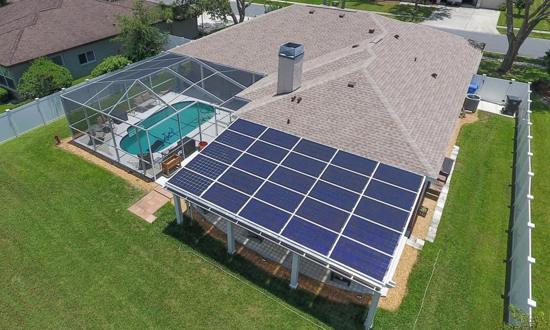 how long does it take for solar panels to pay for themselves