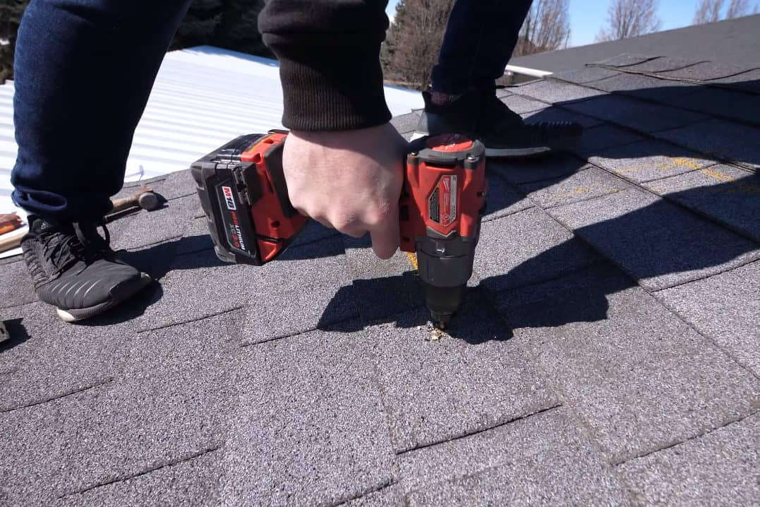 how to install solar panels on rooftop