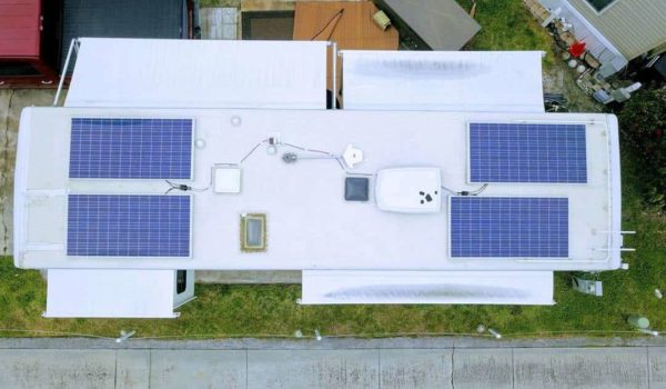 The Ultimate Guide to Install Solar Panels on RV