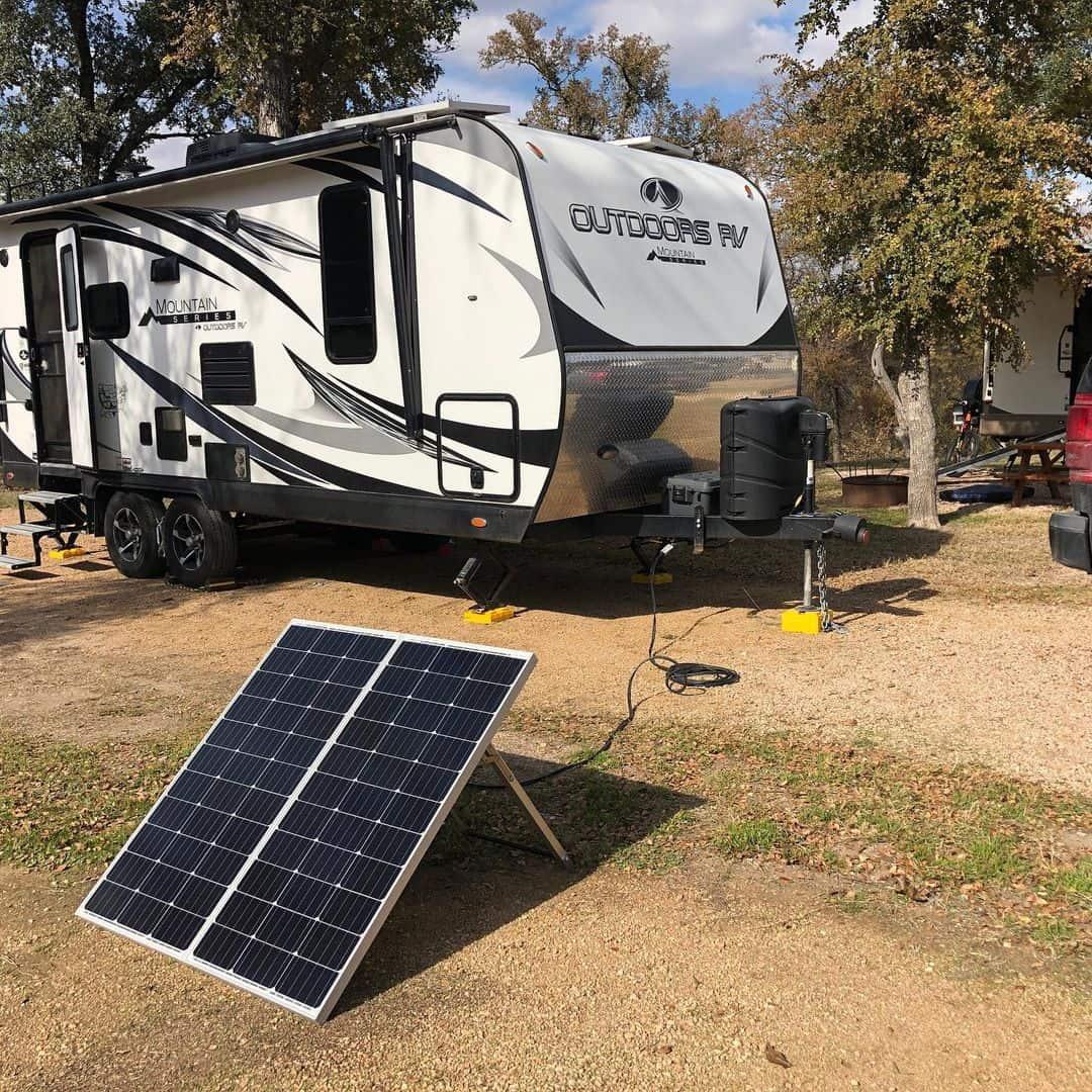 rv solar installation guide