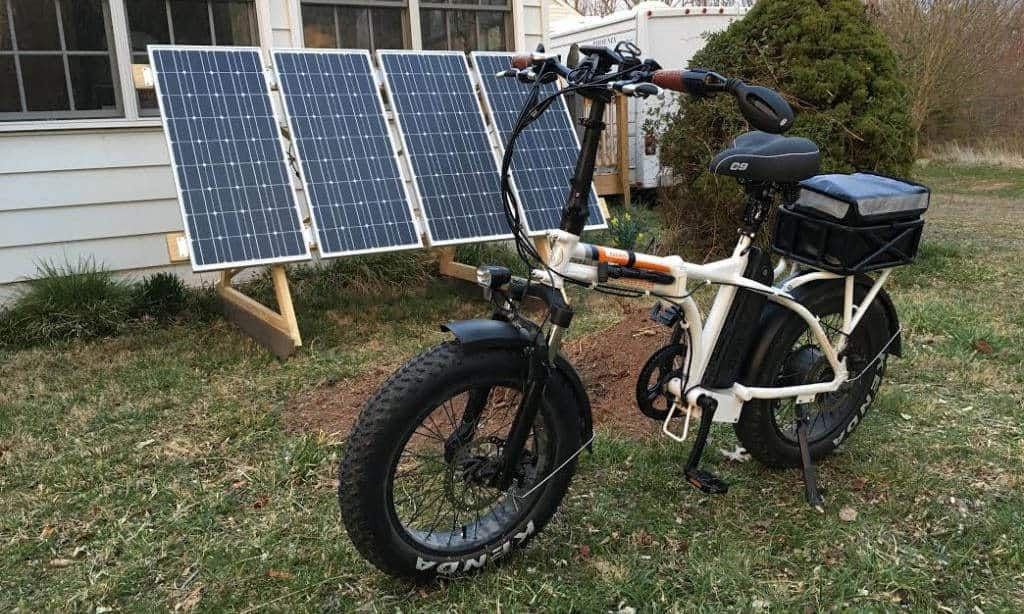 solar battery charger diy