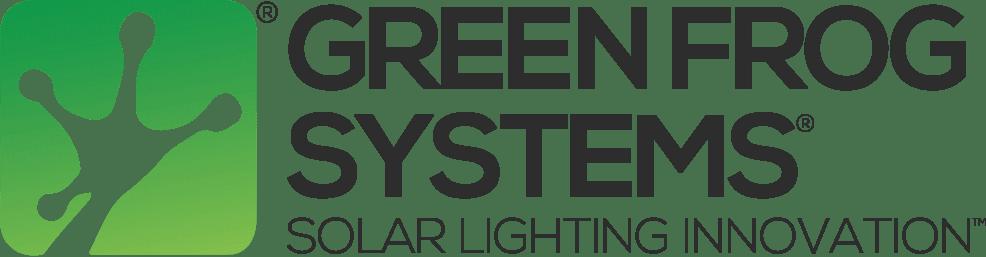 Best Solar Street Lights Manufacturer green frog systems