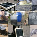 10 DIY Solar Water Heater Plans That Cut Down Your Electricity Bills