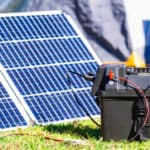 How to Connect a Solar Panel to a 12 Volt Battery?