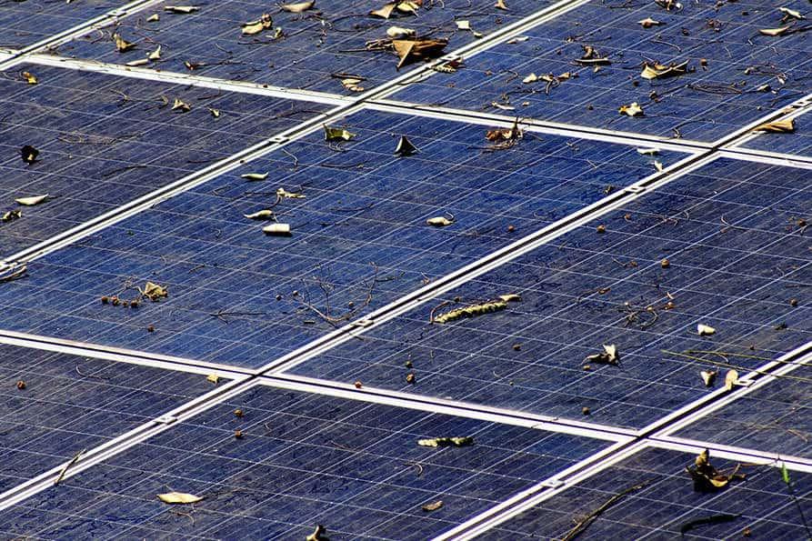 solar panel durability