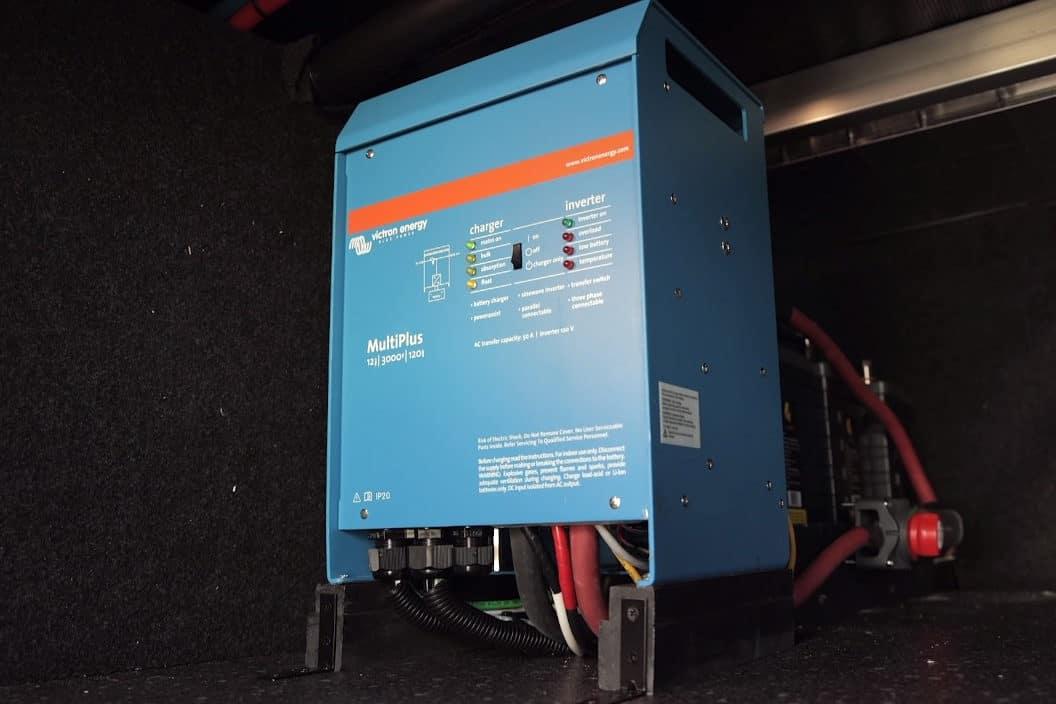 solar panel for refrigerator