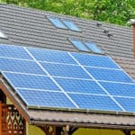 The Complete Guide to Power a House With Solar Panels