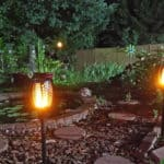 10 Best Solar Torch Lights in 2021 - Tiki Torch Solar Lights Reviews