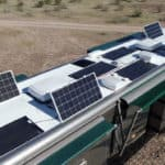 How Much Solar Panels Do I Need for My RV?