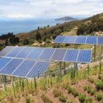 Why Are Solar Panels Blue? -  Black Solar Panels vs Blue