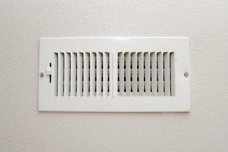 Intake Air Vents-how many solar attic fans do i need