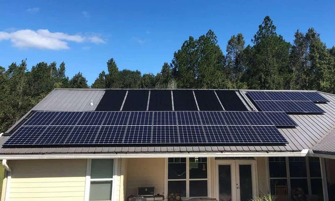 Photovoltaic Vs Solar