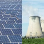 Solar vs. Nuclear - Which One Should We Invest In?