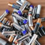 Are Regular Batteries Okay for Solar Lights?
