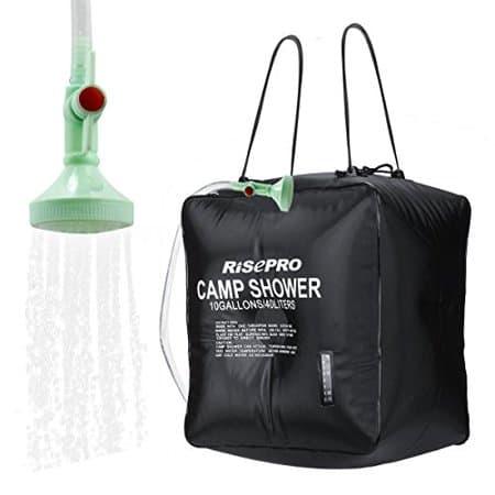 shower bags walmart
