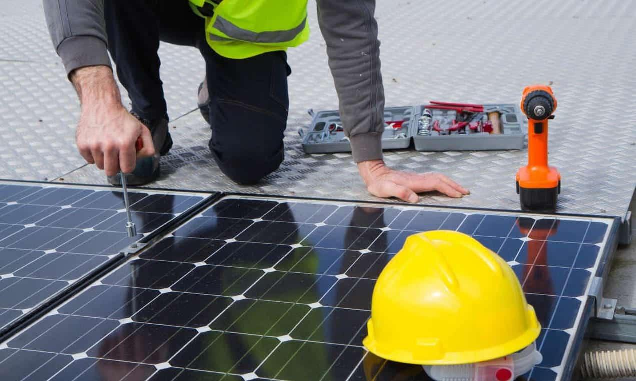 solar panels in series vs parallel