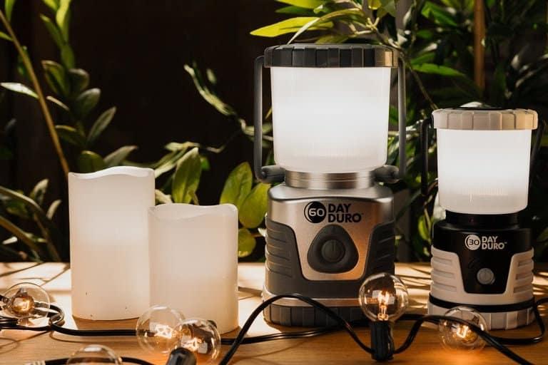 solar power lamps indoor