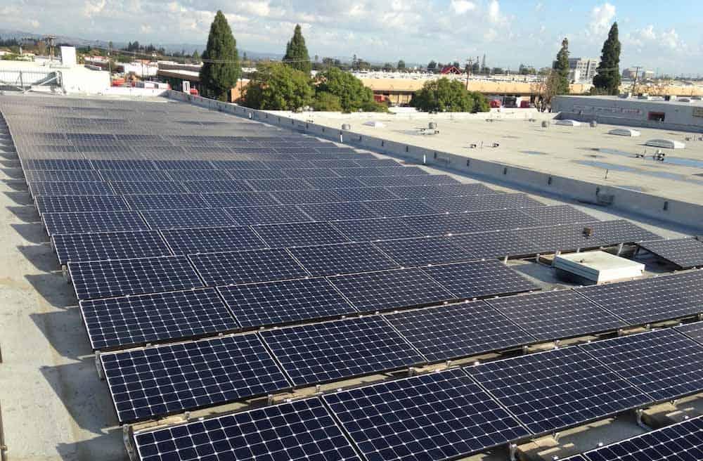 sunpower solar panel pricing