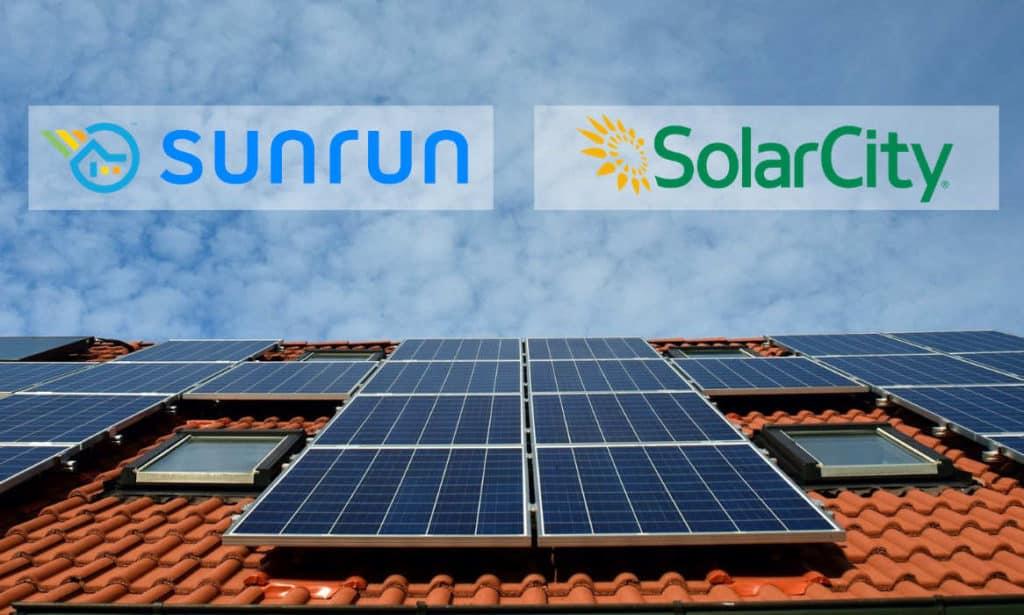 sunrun or solarcity