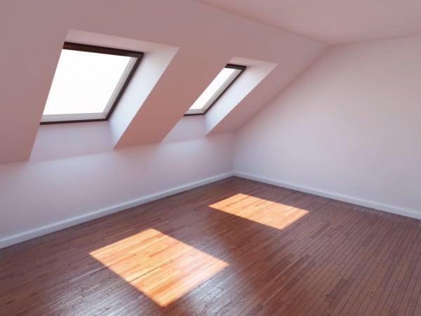 skylight or solar tube