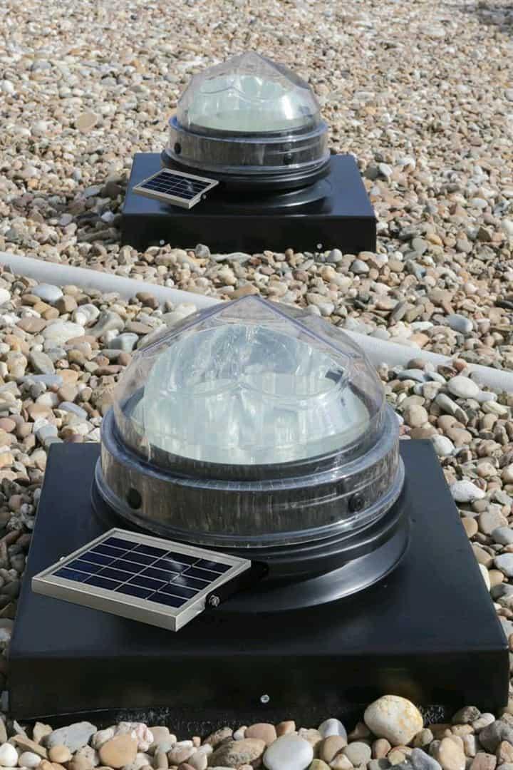 tube skylight cost