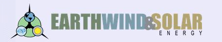 Earth Wind & Solar Energy LLC