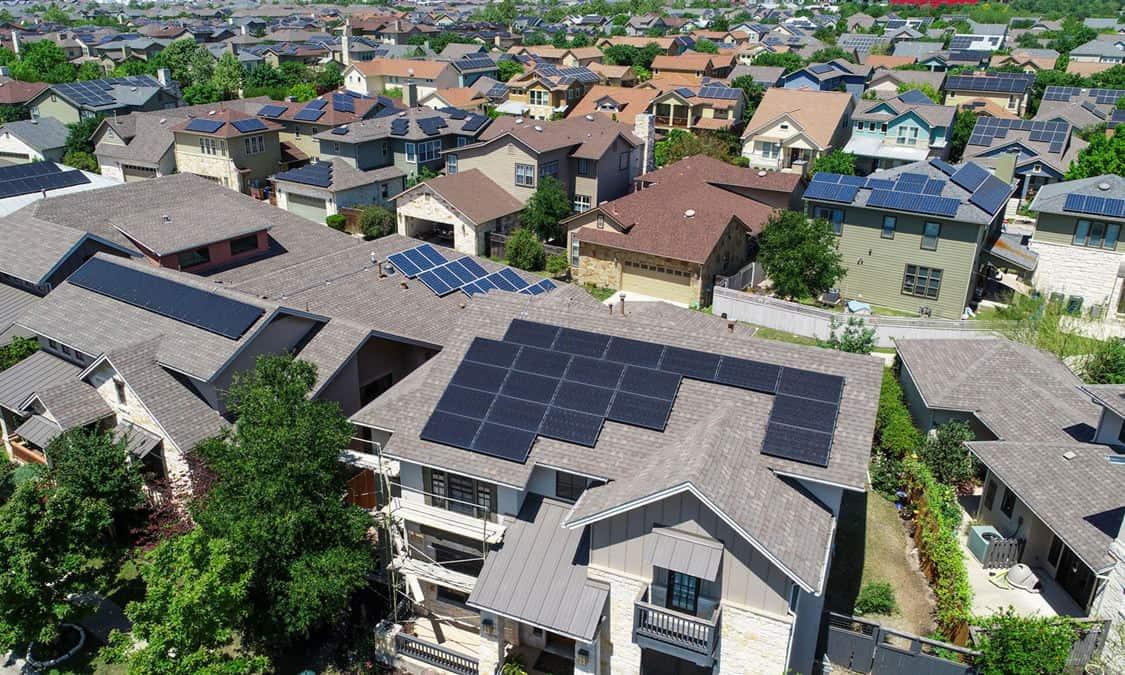 solar installation seattle