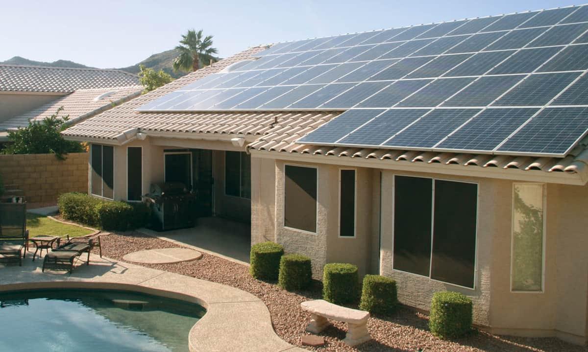 solar panel chicago