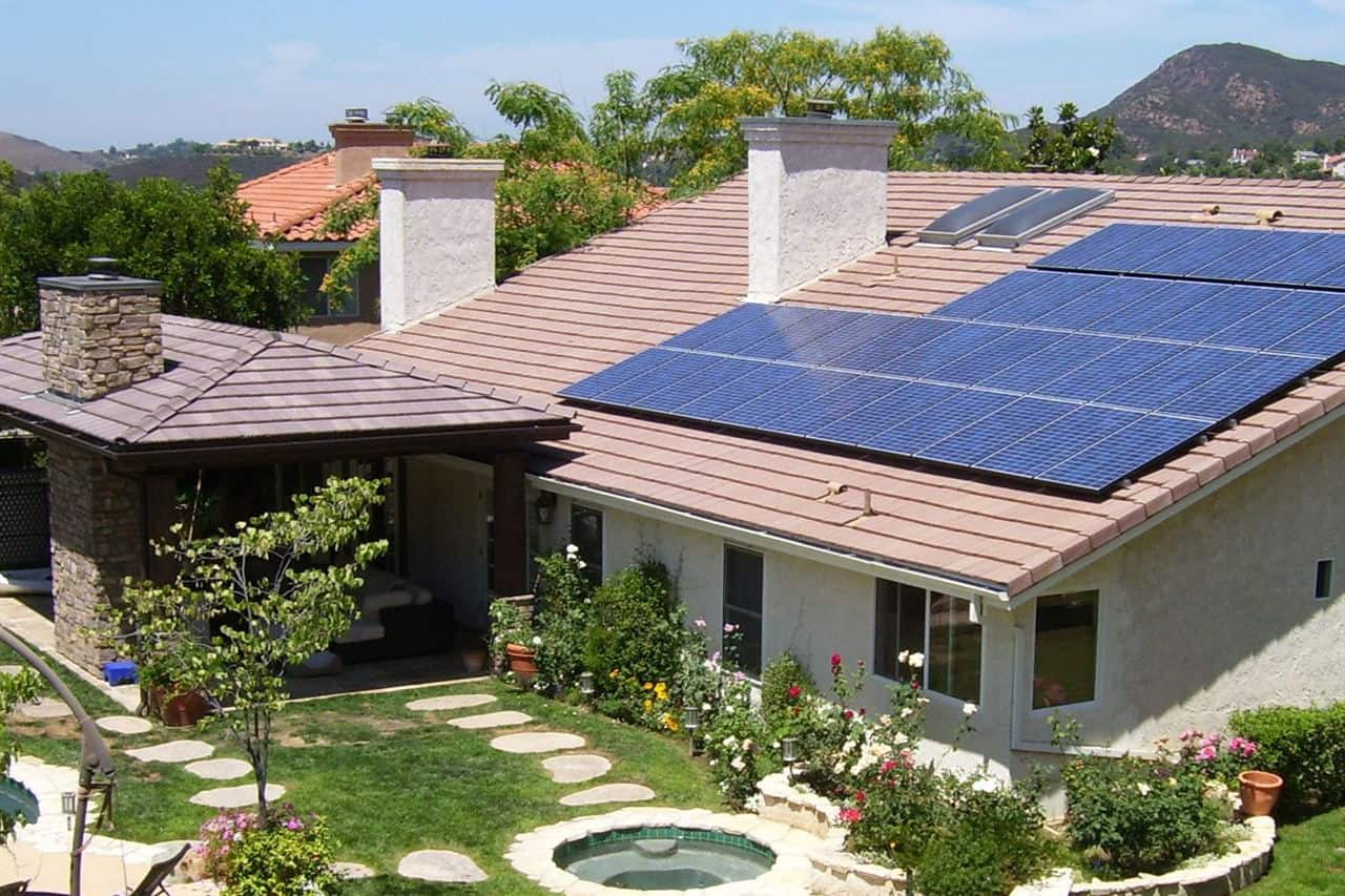 solar panels for home seattle