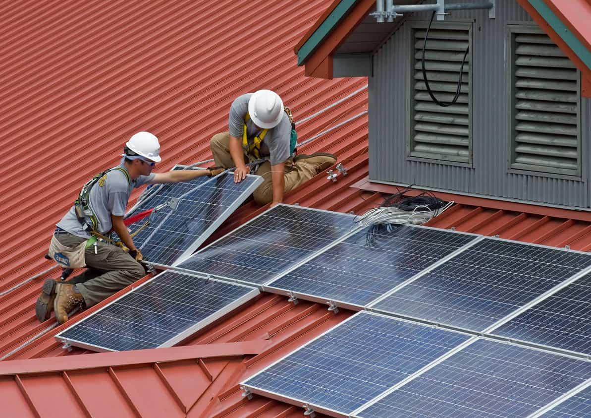 solar vermont